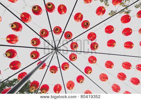Chinese Classic Lanterns