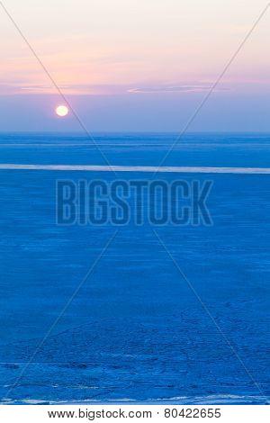 Ice Decline