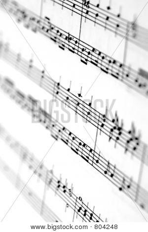 partiture