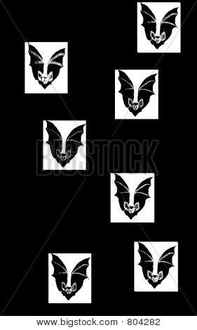 Bats Shields