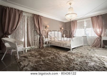 Romantic Beauty Bedroom