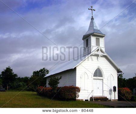 Texas Lutheran Church
