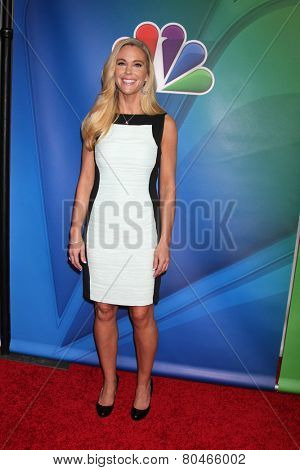 LOS ANGELES - DEC 16:  Kate Gosselin at the NBCUniversal TCA Press Tour at the Huntington Langham Hotel on January 16, 2015 in Pasadena, CA