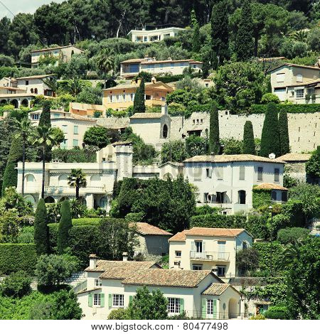 Village Saint-paul-de-vence , Provence