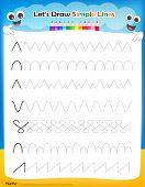 stock photo of kindergarten  - Let - JPG