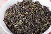 stock photo of fermentation  - Koporye Tea  - JPG