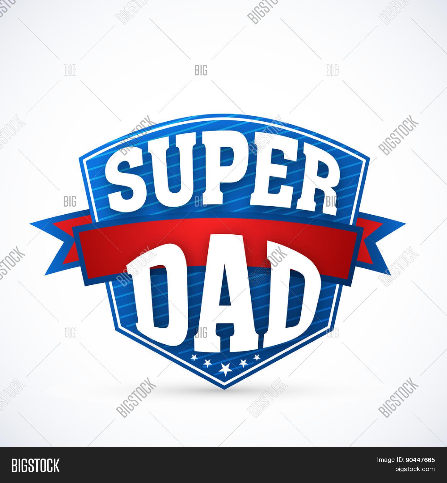 Happy Father's Day Celebrations Vector & Photo | Bigstock