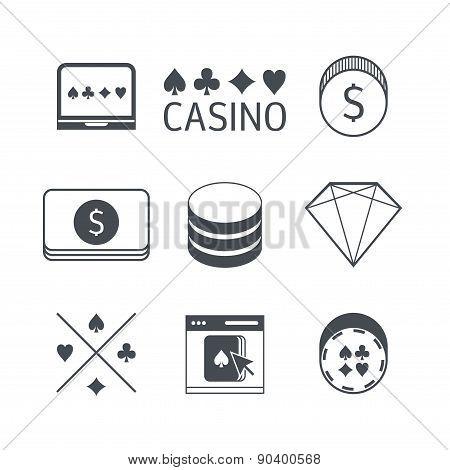Icons Casino