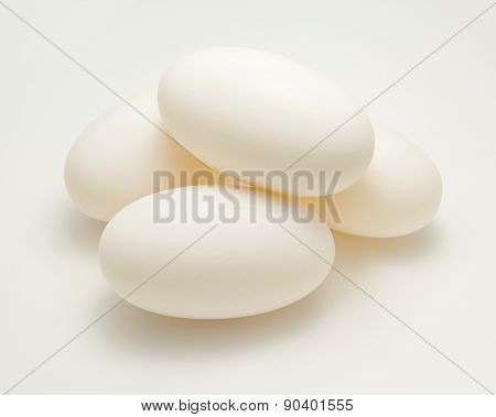 Crocodile Eggs