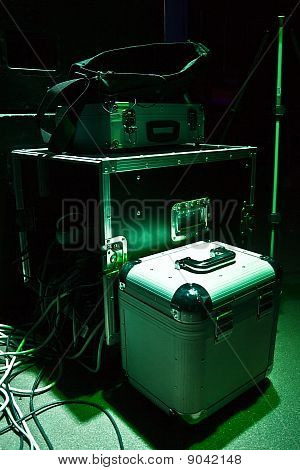 Stage Equipment
