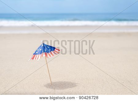 Patriotic Usa Background
