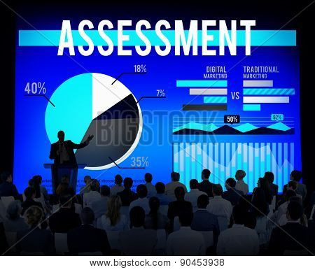 Assessment Analysis Vision Plan Strategy Concept