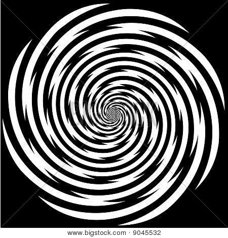 Hypnose-Spirale