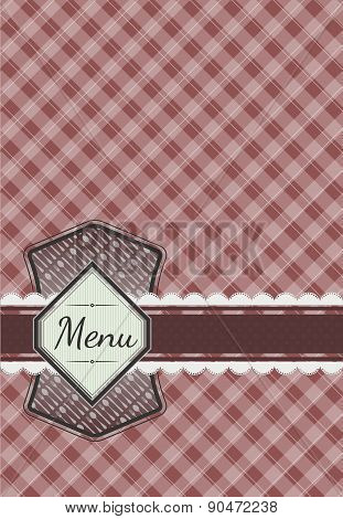 Menu Background