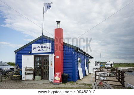 Boat House Cafe
