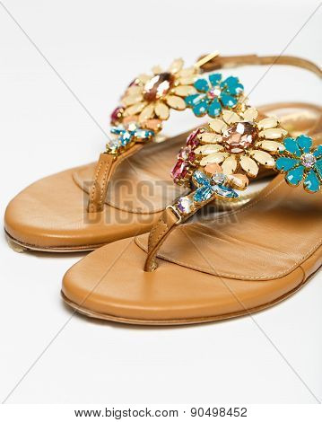 Woman Summer Shoes