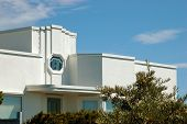 Art Deco Architecture poster