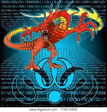 Internet Dragon