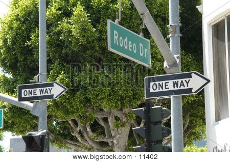 Urban Signs