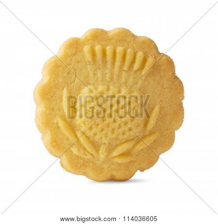 Traditional Butter Biscuit