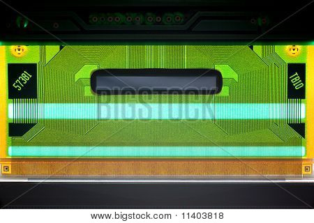 Lcd Printed Circuit Board