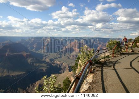 Grand Canyon - Photography & Hiking