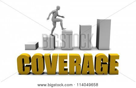 Improve Your Coverage  or Business Process as Concept