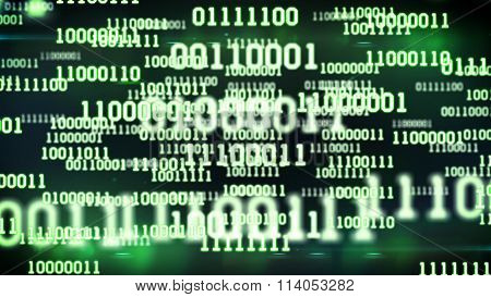 Abstract Binary Code
