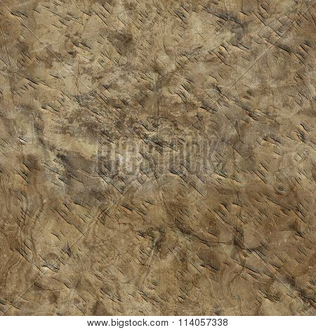 brown seamless cracked stone wall background