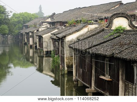 Wuzhen China East View