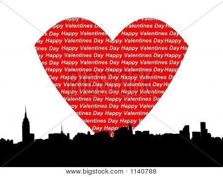 Manhattan Valentines
