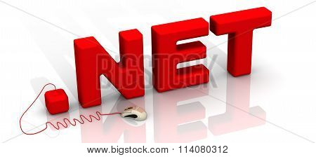 International domain .net