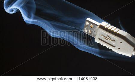 Smoking Fast