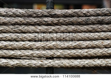Rope Pattern