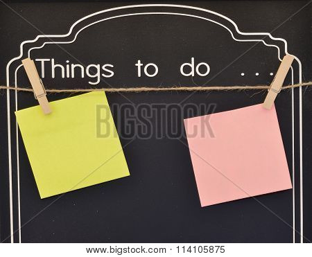 things to do on blackboard