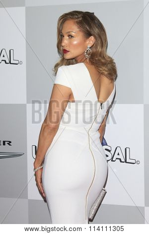LOS ANGELES - JAN 10:  Jennifer Lopez at the NBCUniversal Golden Globes After Party 2016 at the Beverly Hilton on January 10, 2016 in Beverly Hills, CA