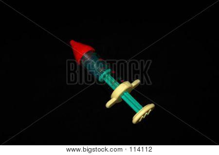 Toy Syringe