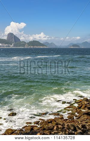 Sea of Copacabana