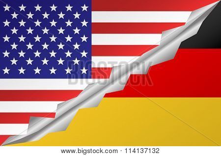 United States of America and Germany.