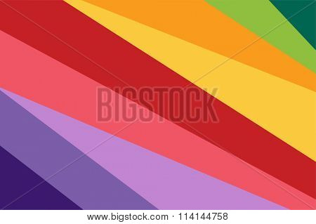 Abstract line background design. Line wallpaper. Line wallpaper. Technology background. Triangle pattern, color line background, line art background. Wallpaper pattern. Web line design