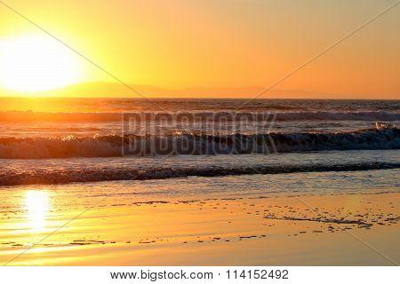 Ventura Sunset