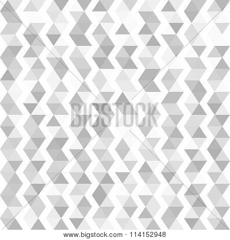 Geometric seamless geometric pattern.