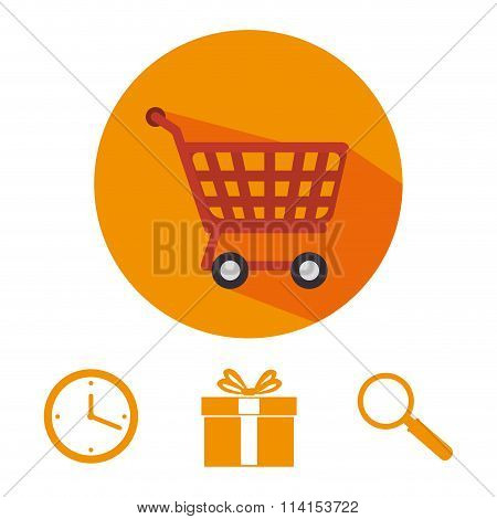 Shopping, sales and ecommerce
