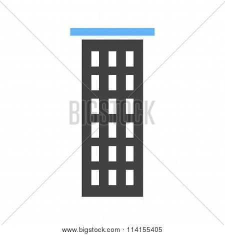 Tower, High