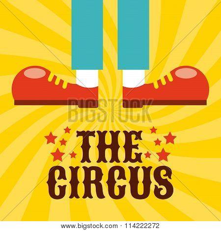 the circus design