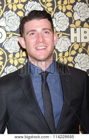 LOS ANGELES - JAN 10:  Bryan Greenberg at the HBO Golden Globes After Party 2016 at the Beverly Hilton on January 10, 2016 in Beverly Hills, CA