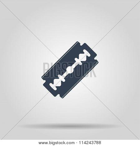 Blade Razor Icon