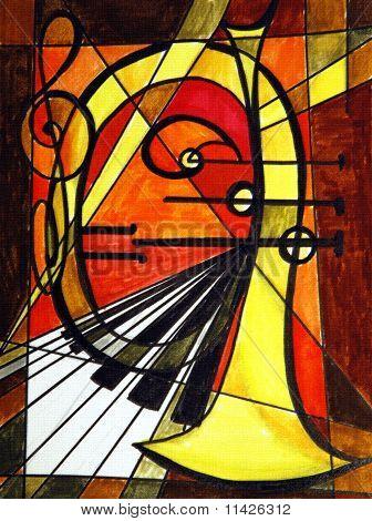 Classical Music Symphony