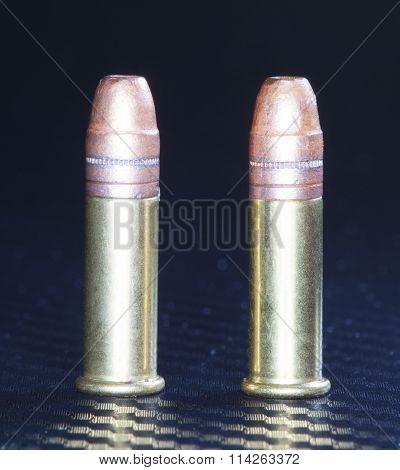 Small Ammunition