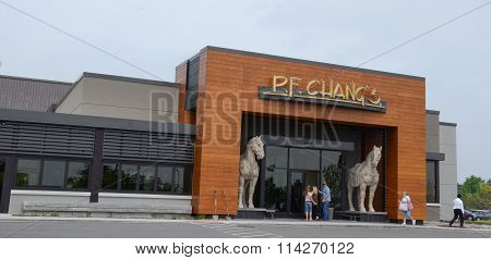 P.F. Chang's Store